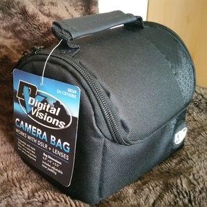 Camera Bag  Protect your Camera! New!